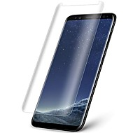 Недорогие Чехлы и кейсы для Galaxy Note-Cooho Защитная плёнка для экрана для Samsung Galaxy Note 9 / Note 8 Закаленное стекло 1 ед. Защитная пленка для экрана HD / Уровень защиты 9H / Взрывозащищенный