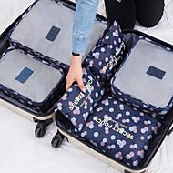 preiswerte Alles fürs Reisen-Reisetasche Hohe Kapazität / Tragbar Rollkoffer / Kleider Netz / Nylon Reise