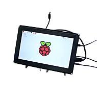 お買い得  Arduino 用アクセサリー-wavehare 10.1inch hdmi lcd(h)(ケース付き)1024x600