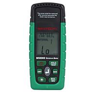 お買い得  -mastech ms6900デジタル水分計木材腰部コンクリートビルド温度湿度テスターlcdディスプレイバックライト付き