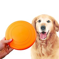 abordables Accesorios para Hogar y Mascotas-Juguete Mordedor / Interactivo / Entrenamiento Amigable con las Mascotas / Juguete de dibujos animados / Juguetes de descompresión Gel de sílice Para Perros