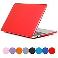 "MacBook Kılıf Solid / Şeffaf polikarbonat için Yeni MacBook Pro 13"" / MacBook Air 13-inç / MacBook Pro, 13-inç"