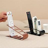 お買い得  収納&整理-プラスチック 長方形 新デザイン ホーム 組織, 1個 デスクトップオーガナイザー / スタンド