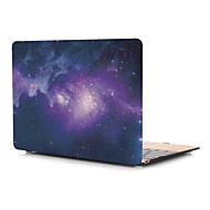 """お買い得  MacBook 用ケース/バッグ/スリーブ-MacBook ケース スカイ PVC のために MacBook Pro 13インチ / 新MacBook Pro 13"""" / New MacBook Air 13"""" 2018"""