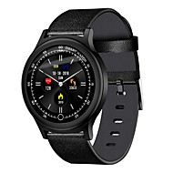 cheap -Kimlink Q28 Smartwatch Android iOS Bluetooth Heart Rate Monitor Blood Pressure Measurement Calories Burned Distance Tracking Stopwatch Pedometer Call Reminder Activity Tracker Sleep Tracker