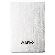 お買い得  -MAIWO ハードドライブエンクロージャ アルミニウム合金 SATA KT037B