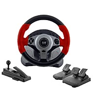 Wired Steering Wheels / Game Controllers For PC ,  Cool Steering Wheels / Game Controllers ABS 1 pcs unit
