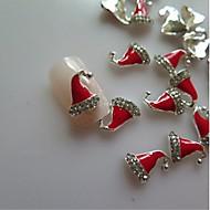 abordables -5 pcs Bijoux pour ongles Multi Fonction Créatif Manucure Manucure pédicure Noël / Festival Mode