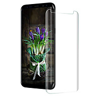お買い得  Samsung 用スクリーンプロテクター-Cooho スクリーンプロテクター のために Samsung Galaxy Note 9 / Note 8 強化ガラス 1枚 スクリーンプロテクター ハイディフィニション(HD) / 硬度9H / 3Dタッチ対応