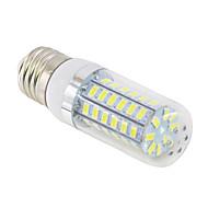 abordables SENCART-ywxlight® 1pc 15w 1500lm e27 / e14 / g9 luces led para maíz t 56 bolas led smd 5730 blanco cálido / blanco frío 110 v / 220 v