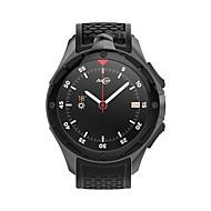 Недорогие Смарт-электроника-Allcall W2 Смарт Часы Android iOS Bluetooth OTG GPS Smart Спорт Водонепроницаемый Пульсомер ЭКГ + PPG Секундомер Педометр Напоминание о звонке Датчик для отслеживания активности / Сенсорный экран