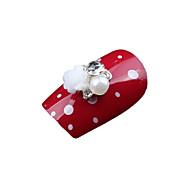 abordables -5 pcs Bijoux pour ongles Multi Fonction Créatif Manucure Manucure pédicure Quotidien Mode