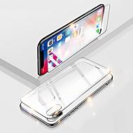 Ochranné fólie iPhone XS