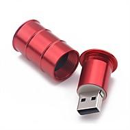 cheap -8GB usb flash drive usb disk USB 2.0 Metal irregular Wireless Storage
