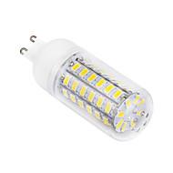 お買い得  LED コーン型電球-ywxlight®1pc 10w 1500lm g9 ledコーンライトt 56ledビーズsmd 5730ウォームホワイト/コールドホワイト220-240v