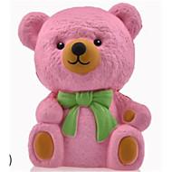 저렴한 -동물 액션 피규어 곰 애니멀 스트레스와 불안 완화 ADD, ADHD, 불안, 자폐증 완화 포론 10대 어른' 모두 장난감 선물