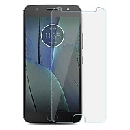 cheap Screen Protectors for Motorola-Screen Protector for Motorola Moto G5s Plus Tempered Glass 1 pc Front Screen Protector 9H Hardness / Scratch Proof