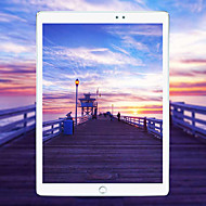 Недорогие Galaxy Tab Защитные пленки-Cooho Защитная плёнка для экрана для Samsung Galaxy Tab 4 7.0 / Tab 3 8.0 / Tab 3 Lite Закаленное стекло 1 ед. Защитная пленка для экрана HD / Уровень защиты 9H / Взрывозащищенный
