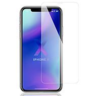 billige -Cooho Skærmbeskytter for Apple iPhone XS / iPhone XR / iPhone XS Max Hærdet Glas 1 stk Skærmbeskyttelse High Definition (HD) / 9H hårdhed / 3D touch-kompatibel