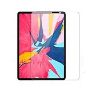 お買い得  iPad用スクリーンプロテクター-スクリーンプロテクター のために Apple iPad Pro 11'' PET 1枚 スクリーンプロテクター ハイディフィニション(HD)