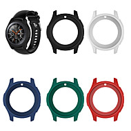 Case For Samsung Galaxy Gear S3 Frontier / Samsung Galaxy Watch 46 Silicone Samsung Galaxy
