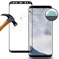 billige -cooho galaxy s9 s9 + hærdet glas skærmbeskytter, defitch premium styrket klar anti-boble ridsefast til Samsung Galaxy S9 plus [case friendly]