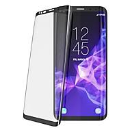お買い得  Samsung 用スクリーンプロテクター-Cooho スクリーンプロテクター のために Samsung Galaxy Note 9 / Note 8 強化ガラス 1枚 スクリーンプロテクター ハイディフィニション(HD) / 硬度9H / 防爆