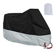cheap Motorcyle Covers-Motorcycle WOSAWE Motorcycles Rain Cover / Car Covers