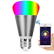 povoljno -Factory OEM Smart Lights YC-45 za Dnevna soba / Spavaća soba APP kontrola / LED svjetlo / Boje se mijenjaju 85-265 V