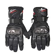 お買い得  -プロバイカーオートバイレース防水冬暖かいスキースノーボード手袋
