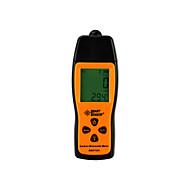 tanie -SMART SENSOR AS8700A Detektor wycieku gazu Automatyczne wyłączanie
