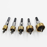 cheap -5 pcs drill Convenient Easy assembly Factory OEM 16mm-30mm(5PC) Fit for Electric Drills Fit for other power tools