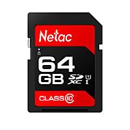 billige -Netac 64GB hukommelseskort UHS-I U1 / Class10 p600