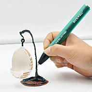 cheap -Myriwell® RP300A 3d pen touch sensing penUSB Charging 3D Printing Pen
