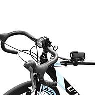 baratos Lanternas & Luminárias-Lanternas de Cabeça Luzes de Bicicleta LED Emissores 10000 lm 1 Modo Iluminação Recarregável Campismo / Escursão / Espeleologismo, Ciclismo, Caça