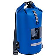 billige -Yocolor 25 L Vanntett Tør Pose Floating Roll Top Sack Keeps Gear Dry til Vannsport