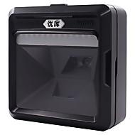 저렴한 -YK&SCAN MP8000 바코드 스캐너 스캐너 USB CMOS 2400 DPI