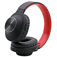 お買い得  -LITBest BH-A18 ヘッドホン&ヘッドセット ワイヤレス ヘッドホン イヤホン ABS + PC 旅行とエンターテイメント イヤホン クール / ステレオ / マイク付き ヘッドセット
