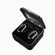 cheap -LITBest D005 In Ear Wireless Headphones Earphone Metal Shell / Silica Gel Earbud Earphone Mini / Sports & Outdoors / Stereo Headset