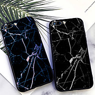Case For Apple iPhone XS / iPhone XR Pattern Back Cover Marble Soft TPU for iPhone XS / iPhone XR / iPhone XS Max