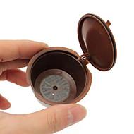 economico -ABS + PC Cucina creativa Gadget / Caffè Irregolare 1pc Filtro per caffè