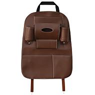 رخيصةأون -منظمات السيارات حقائب التخزين رقائق ألمنيوم / تقليد الجلد من أجل عالمي كل السنوات جميع الموديلات