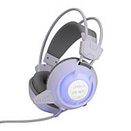 رخيصةأون -LITBest F35 سماعات وسماعة سلكي Headphones سماعة PP+ABS / ABS + PC الألعاب سماعة ستيريو سماعة