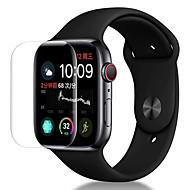 Skjermbeskytter Til Apple Watch Series 4 PET Høy Oppløsning (HD) / Ultratynn 5 stk