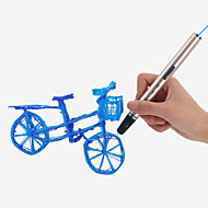 cheap -Factory OEM D7 3D Printing Pen 170*40 mm Portable / New Design / Cool