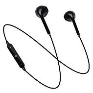 رخيصةأون -LITBest في الاذن سلكي Headphones سماعة بلاستيك الرياضة واللياقة البدنية سماعة ستيريو / مع ميكريفون سماعة