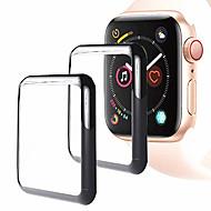 حامي الشاشة من أجل Apple Watch Series 4 زجاج مقسي (HD) دقة عالية / 9Hقسوة / انفجار برهان 2 جهاز كمبيوتر