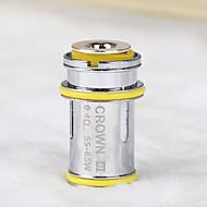 cheap -LITBest CROWN3 1 PCS Atomizer Cores Vape  Electronic Cigarette for Adult