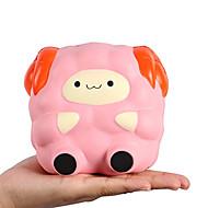 ราคาถูก -บีบของเล่น Sheep ของเล่นที่บีบอัด ยูรีเทนโพลี ทั้งหมด Toy ของขวัญ