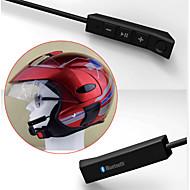 billige -Kubite 123 V4.0 Bluetooth Bil Sæt Vandtæt / Bluetooth Motercykel